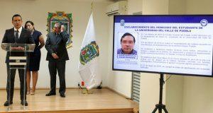 Esclarecen caso de Alexis, estudiante de UVP asesinado en 2016