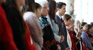 Canadá reconoce mil asesinatos y desapariciones de mujeres indígenas