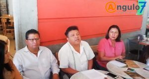 Regidor de Cuautlancingo pide a gobierno entrante nuevo hospital