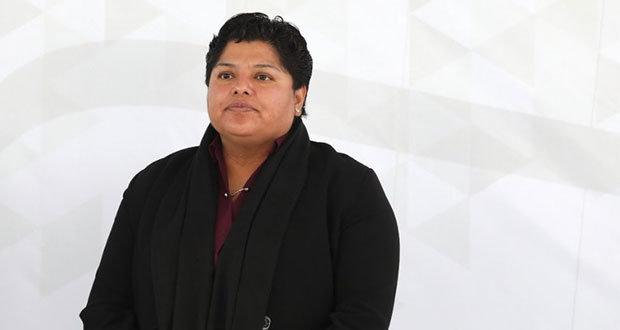 Karina Pérez exige a colaboradores dar resultados para evitar cambios