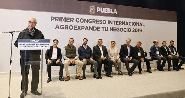 La riqueza está en el campo: Pacheco Pulido