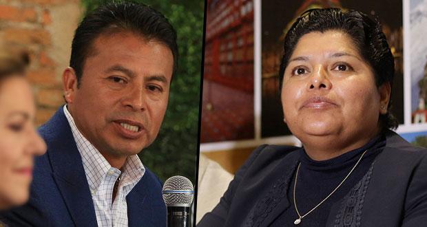 Sigue en análisis auditoría contra Paisano por anomalías: Pérez