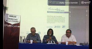 Luis Soriano no toma en cuenta a ONGs para crear comisión de búsqueda