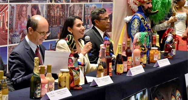 Con marca ciudad propia, Huejotzingo pretende aumentar turismo