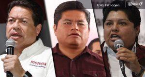 Tepjf ordena fincar responsabilidades a Delgado y Pérez por proselitismo