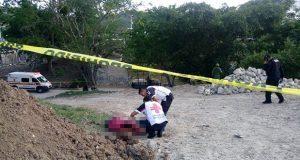 Matan a director de PC de Zitlala, Guerrero