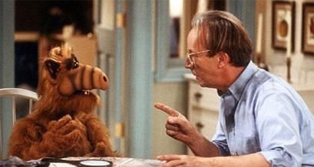 """Muere a los 75 años, Max Wright, actor de la serie """"Alf"""""""