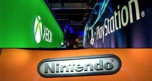 Microsoft, Nintendo y Sony, inconformes por boicot de EU contra China