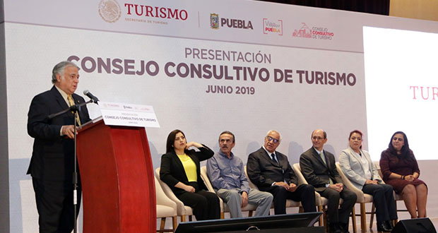 Gobierno estatal instala consejo consultivo para desarrollar turismo