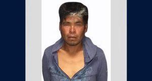 Hombre es detenido por agredir sexualmente a expareja en Las Torres
