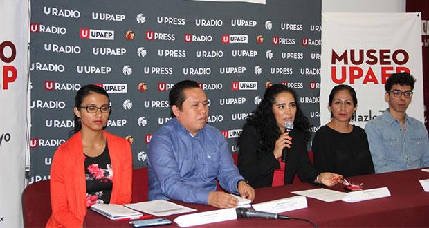 Museo Upaep tendrá cuentos, música, arte y talleres este verano