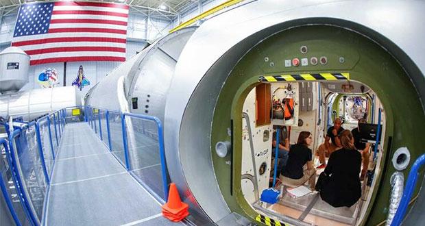 ¡A romper el cochinito! NASA abre la Estación Espacial a turistas