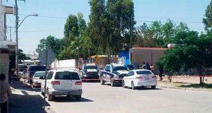 Niña de 5 años fallece en Ciudad Juárez por una bala perdida