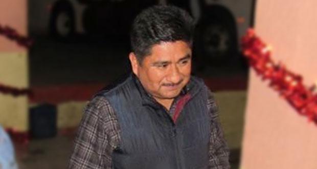 Alcalde de Jalpan se niega a disculparse por violencia contra dos regidoras