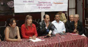 ONGs propondrán a titular de CDH y exigen investigar a Adolfo López