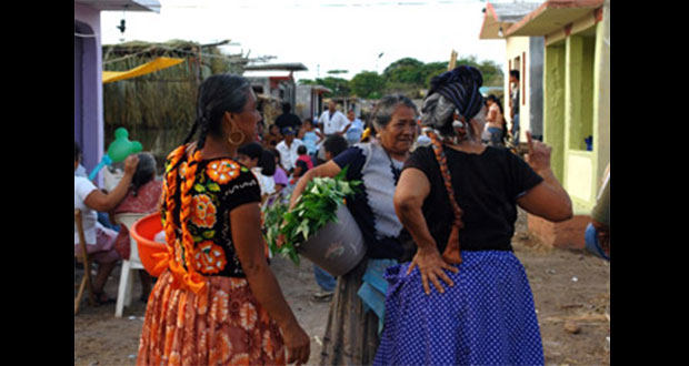 En Oaxaca coexisten 15 lenguas indígenas