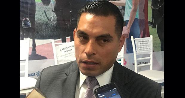 Crece inseguridad en Atlicáyotl por plusvalía en zona: Oscar Morales