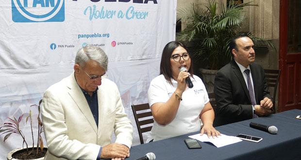 A seis meses de muerte de Martha Erika, PAN pide esclarecer caso