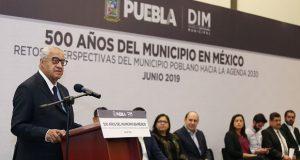 Pacheco Pulido apoya a AMLO para defensa de soberanía de México