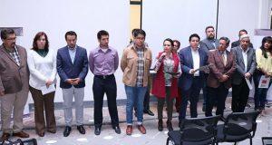 Presentan app para denunciar actos de corrupción en Puebla