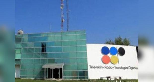 Habrá limpia en Puebla Comunicaciones, afirma Barbosa