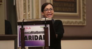 Puebla se suma a estados que avalan paridad de género en gobierno