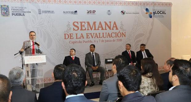 SFA impulsa intercambio de conocimientos sobre programas públicos