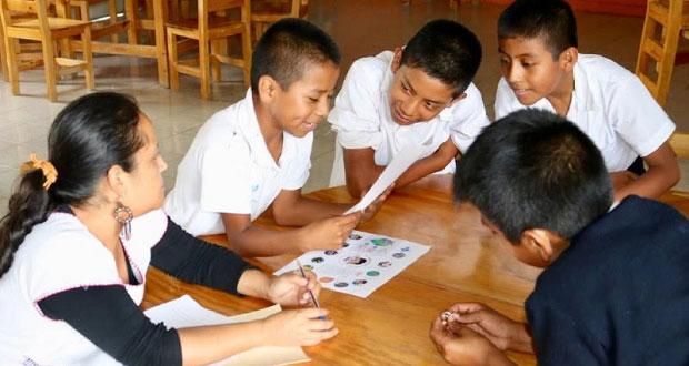 SGG realiza taller en Tepexi para preservar etnia n´giwa