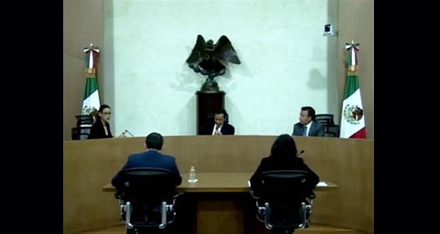 No se realizará nuevo plebiscito en Xochitepec, determina Tepjf
