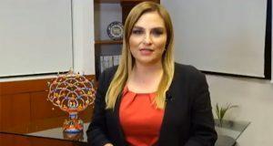 Izcoa, excoordinadora con Martha Erika, deja Puebla Comunicaciones