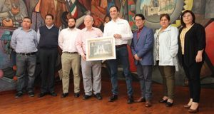 Secotrade ofrece apoyos a empresarios y ayuntamiento de Teziutlán