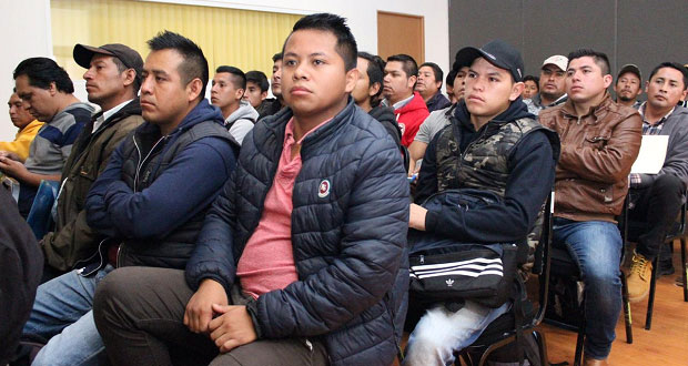 Secotrade vincula a más de 3 mil jornaleros con granjas agrícolas