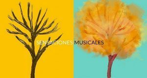 """""""Sensaciones musicales"""", un concierto que busca unir cuerpo y sonido"""