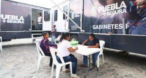 Unidades móviles de salud ofrecen 52 mil servicios gratuitos: SS