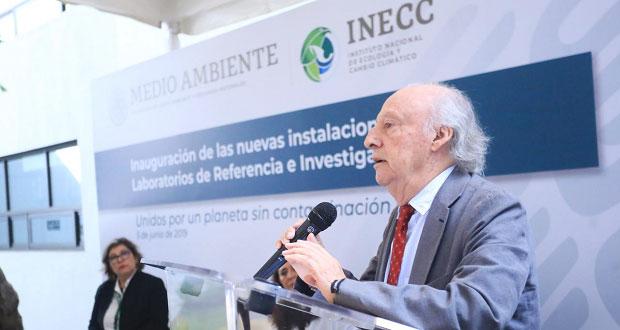 Esta es la política ambiental que propone nuevo titular de Semarnat