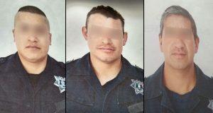 Vinculan a proceso a 4 policías y juez de paz por abuso de autoridad