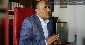 ONG postula a Gabriel Hernández como encargado de comisión de búsqueda
