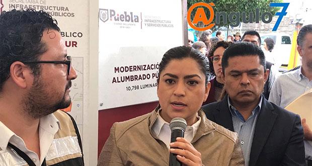 Rehabilitación privada de El Alto no se avalará sin consenso de vecinos: Rivera
