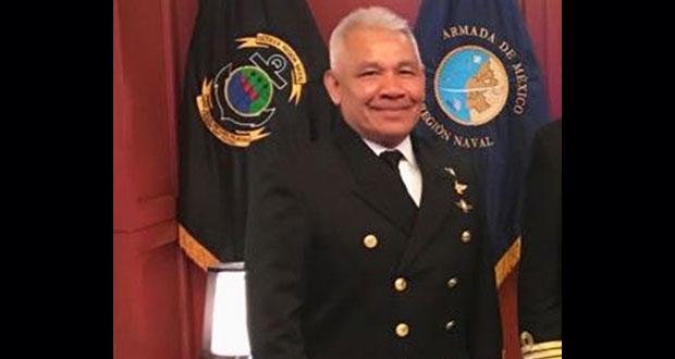 """Barbosa nombra a Ortega Siu titular de la SSP; ayudó en captura del """"Chapo"""""""