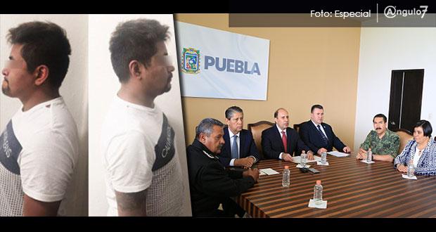 """En 2018, """"El Grillo"""" asumió plaza en mercados y ha sido detenido 7 veces"""