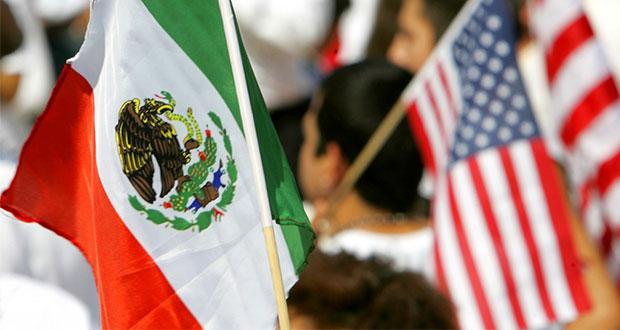 Aumentan ciudadanos que perciben una mala relación entre México-EU