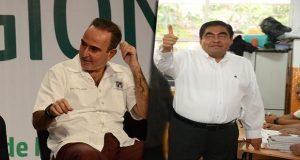 Estefan Chidiac no seguirá en Finanzas, pero estará en mi gobierno: Barbosa