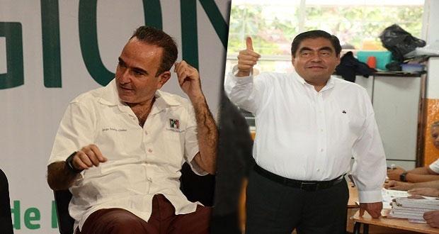 Estefan Chidiac no seguirá en Finanzas, pero estará en mi gabinete: Barbosa