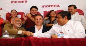 """Barbosa adelanta que en su gabinete habrá """"caras nuevas"""""""