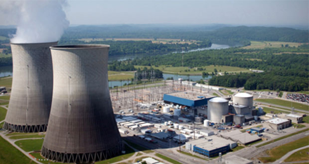 Hidrógeno en exceso causa explosión de reactores nucleares: experta