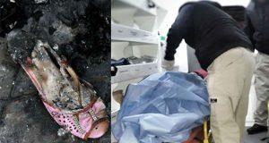 En hospital poblano, fallece mujer de Tlaxcala quemada en fiesta