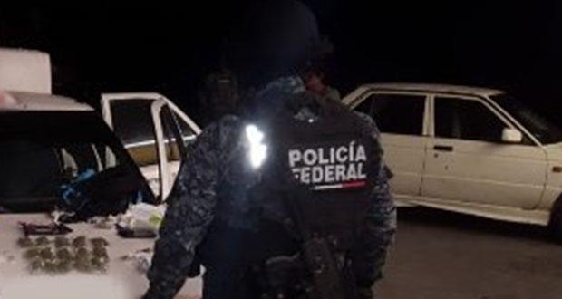 En Sonora, detienen a mujer de EU que trasportaba 8 mil cartuchos
