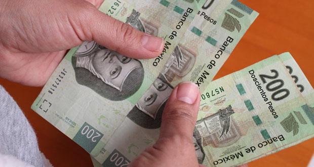 Sor Juana se va de los billetes de 200