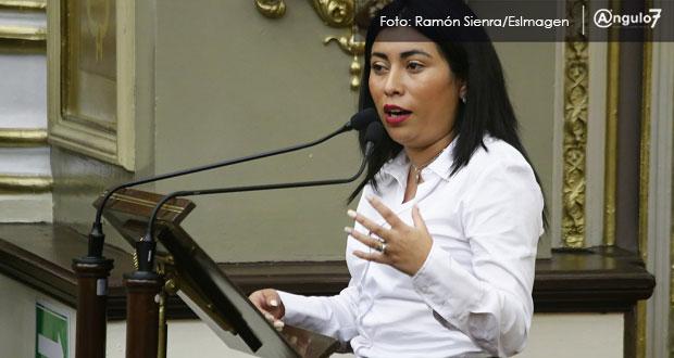 INE iniciará procedimiento contra Nora Merino por ir a evento de Barbosa