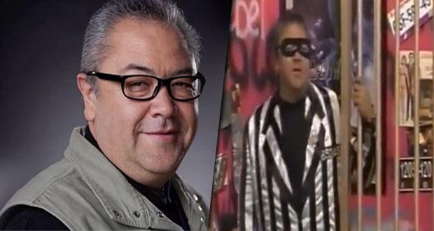 Muere Enrique Muñoz, colaborador de El Calabozo y de Foro TV